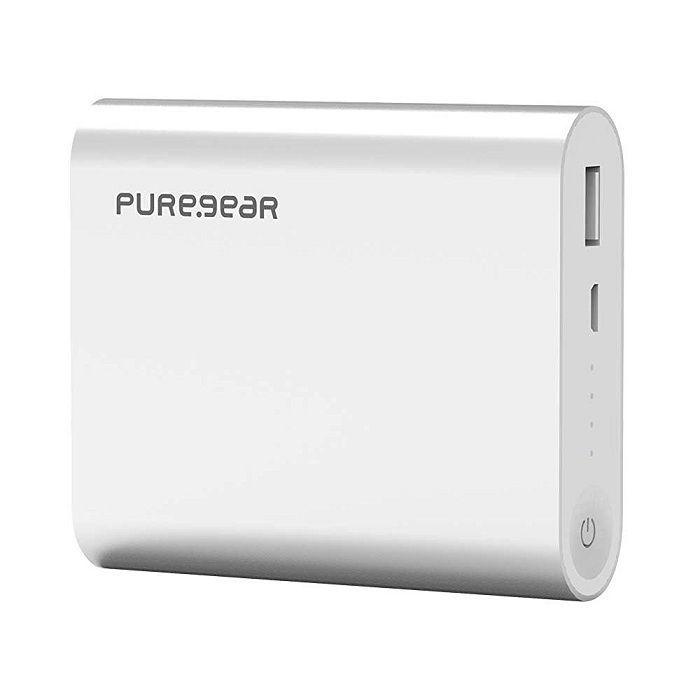 PureGear PureJuice Power Bank 10400 mAh