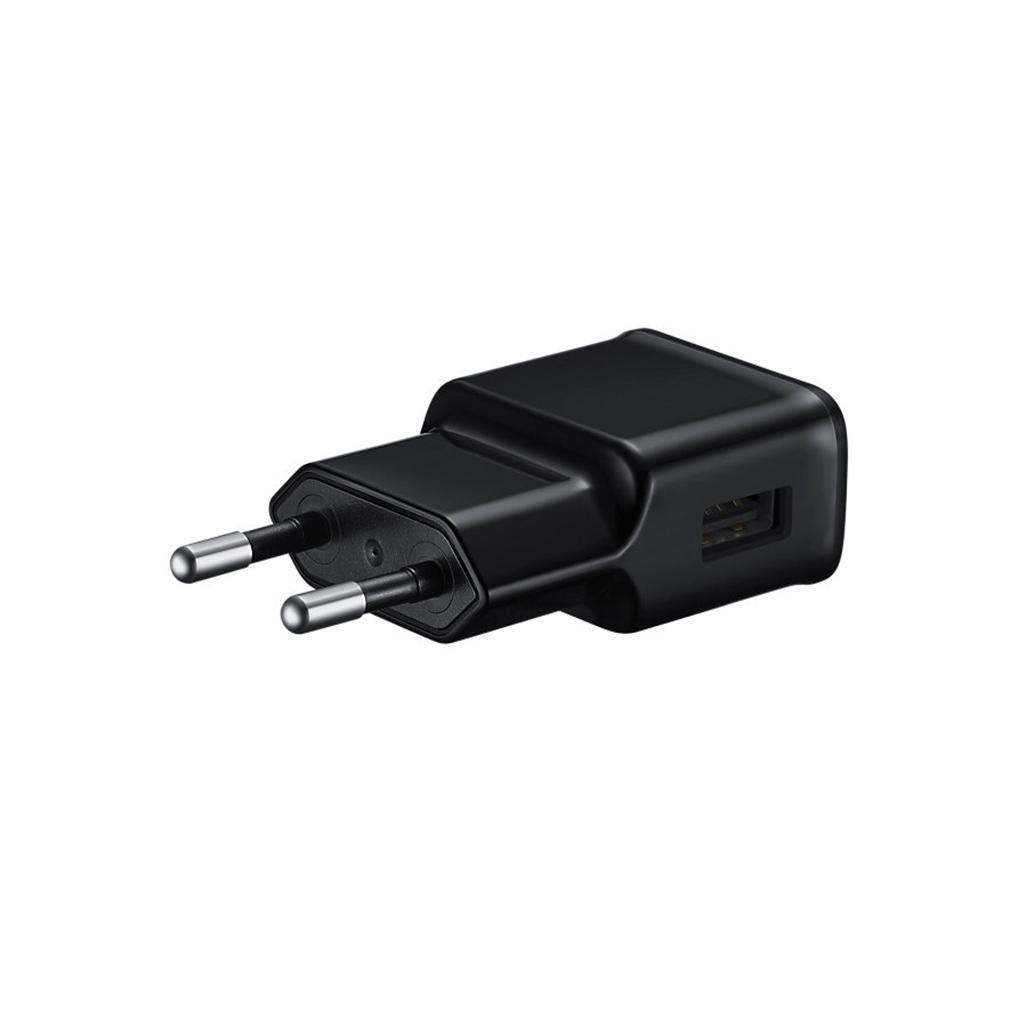 Samsung - EP-TA20EBE töltő adapter + USB C kábel