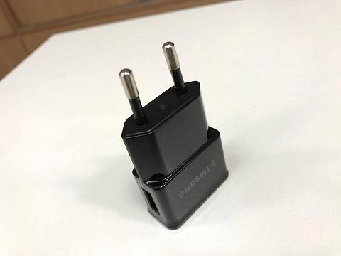 Samsung USB adapter + USB C kábel