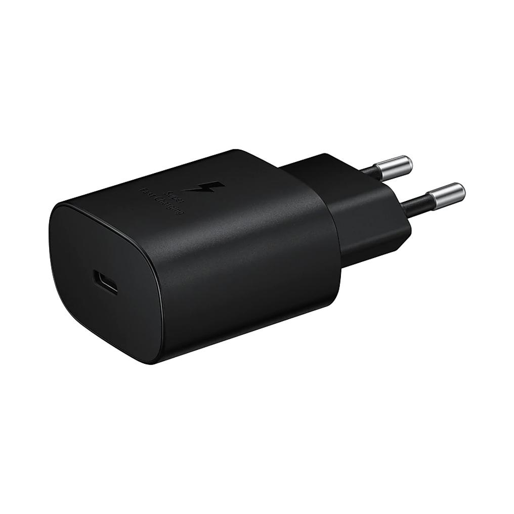 Samsung 25W USB-C gyorstöltő + kábel