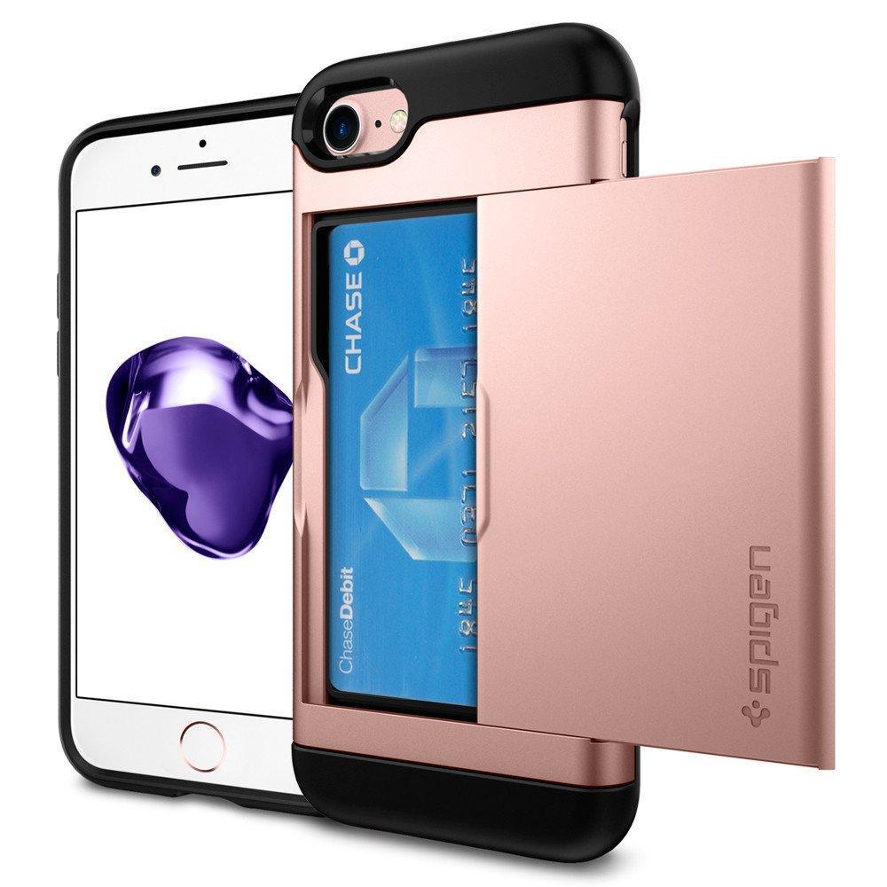 Slim Armor CS iPhone SE 2/8/7 tok