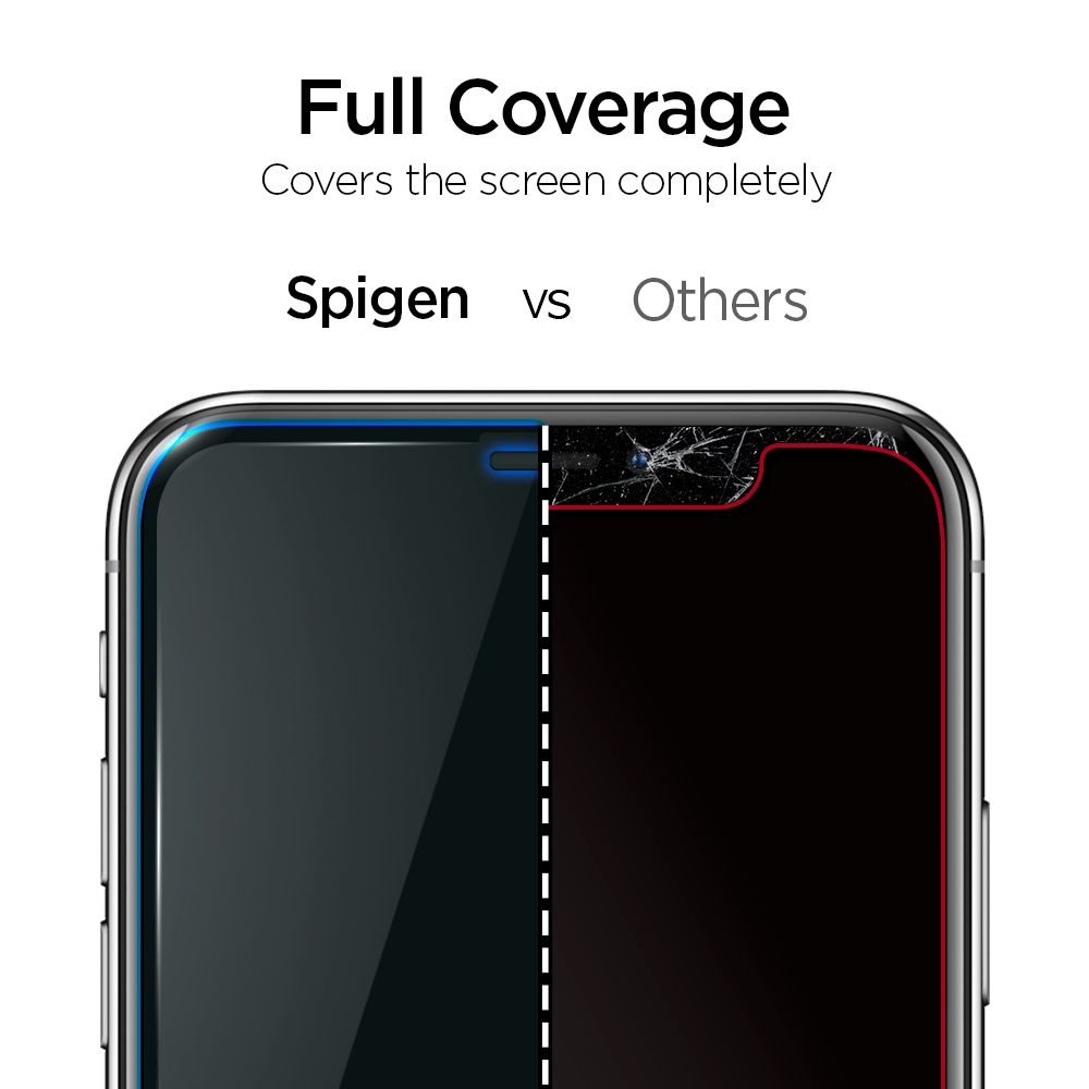 Spigen AlignMaster Glas.tR iPhone 11 Pro