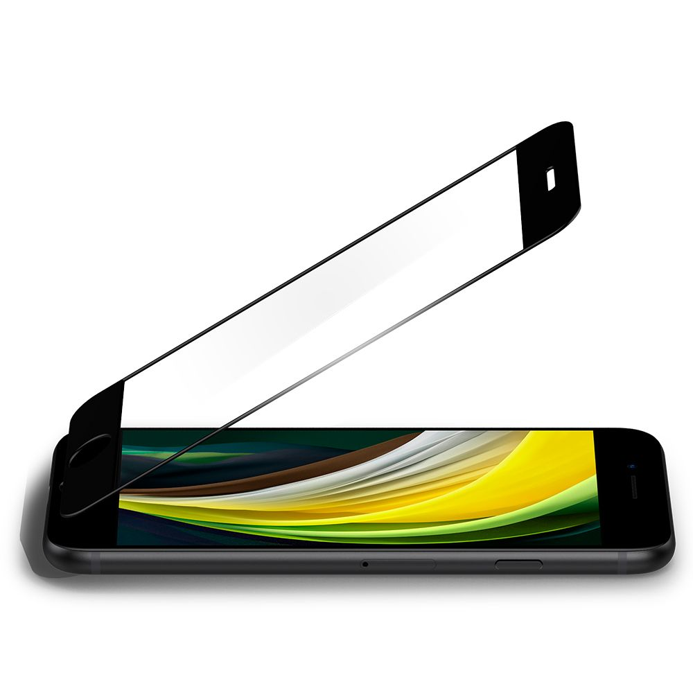 Spigen AlignMaster Glas.tR iPhone 7/8/SE 2020