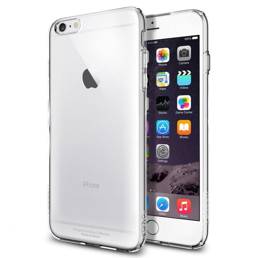 Capsule iPhone 6s/6 tok