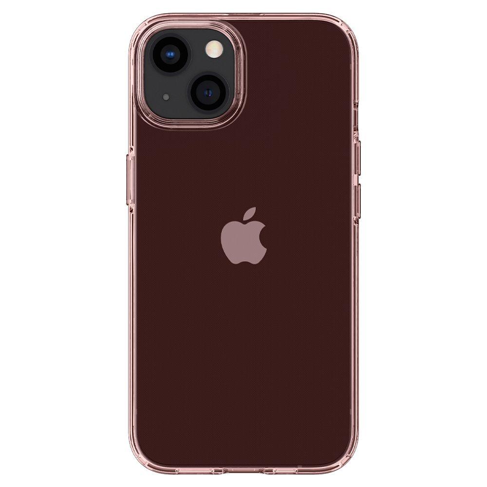 Spigen Crystal Flex iPhone 13 tok
