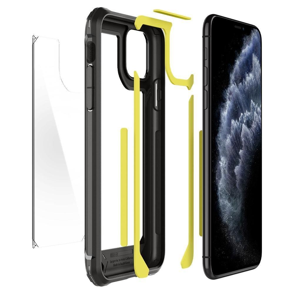Spigen Gauntlet iPhone 11 Pro tok