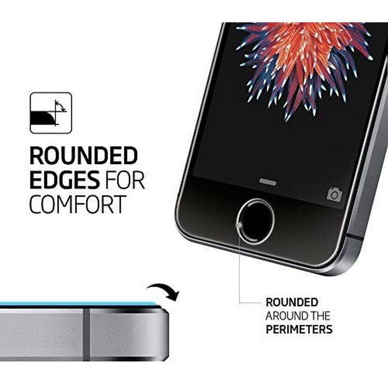 Spigen Glas.tR SLIM iPhone 7/8/SE 2020