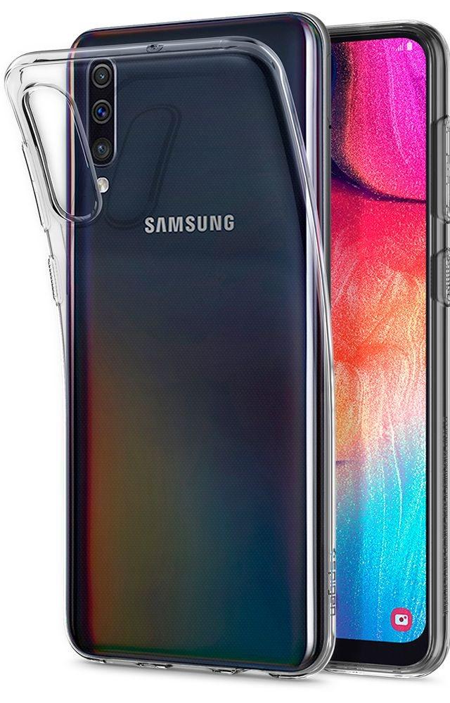 Spigen Liquid Crystal Galaxy A50/A30s tok