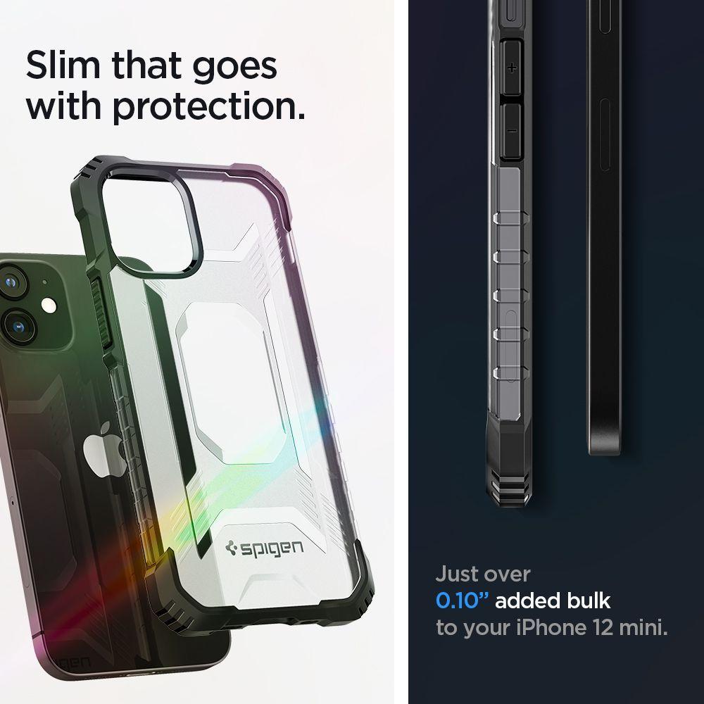 Spigen Nitro Force iPhone 12 mini tok