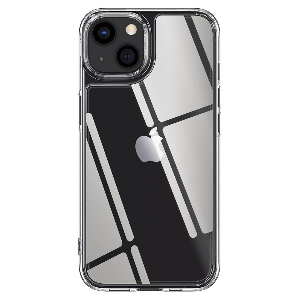 Spigen Quartz Hybrid iPhone 13 tok