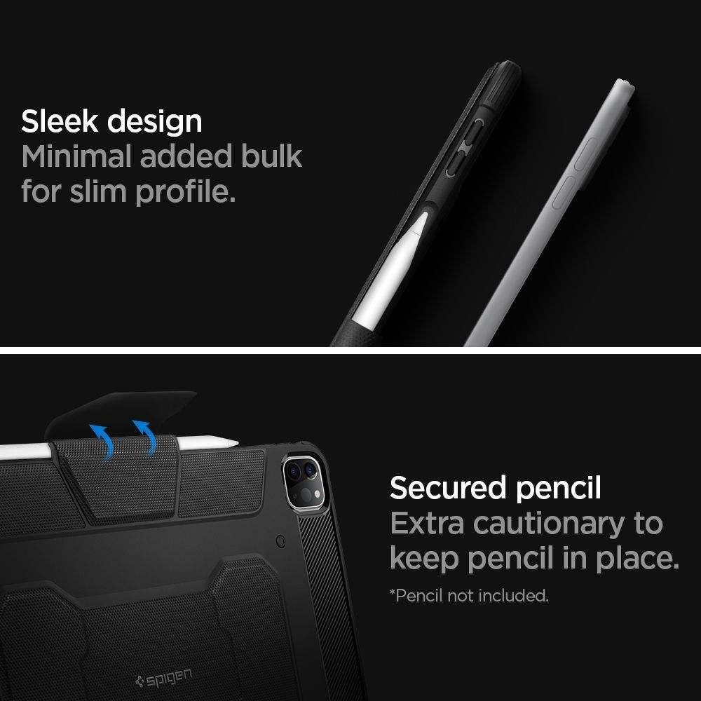 "Spigen Rugged Armor ""PRO"" iPad Pro 11 (2020/2021) tok"