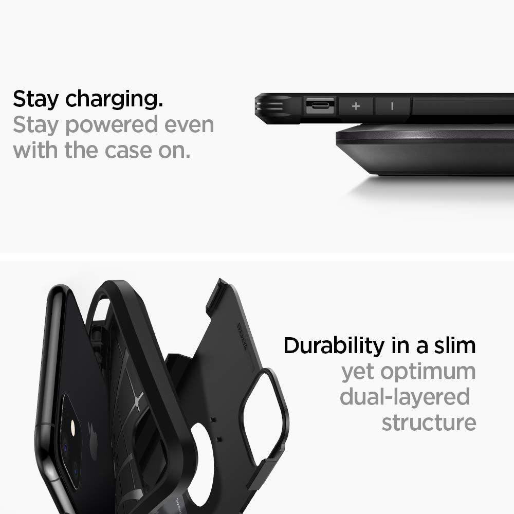 Spigen Tough Armor iPhone 11 tok
