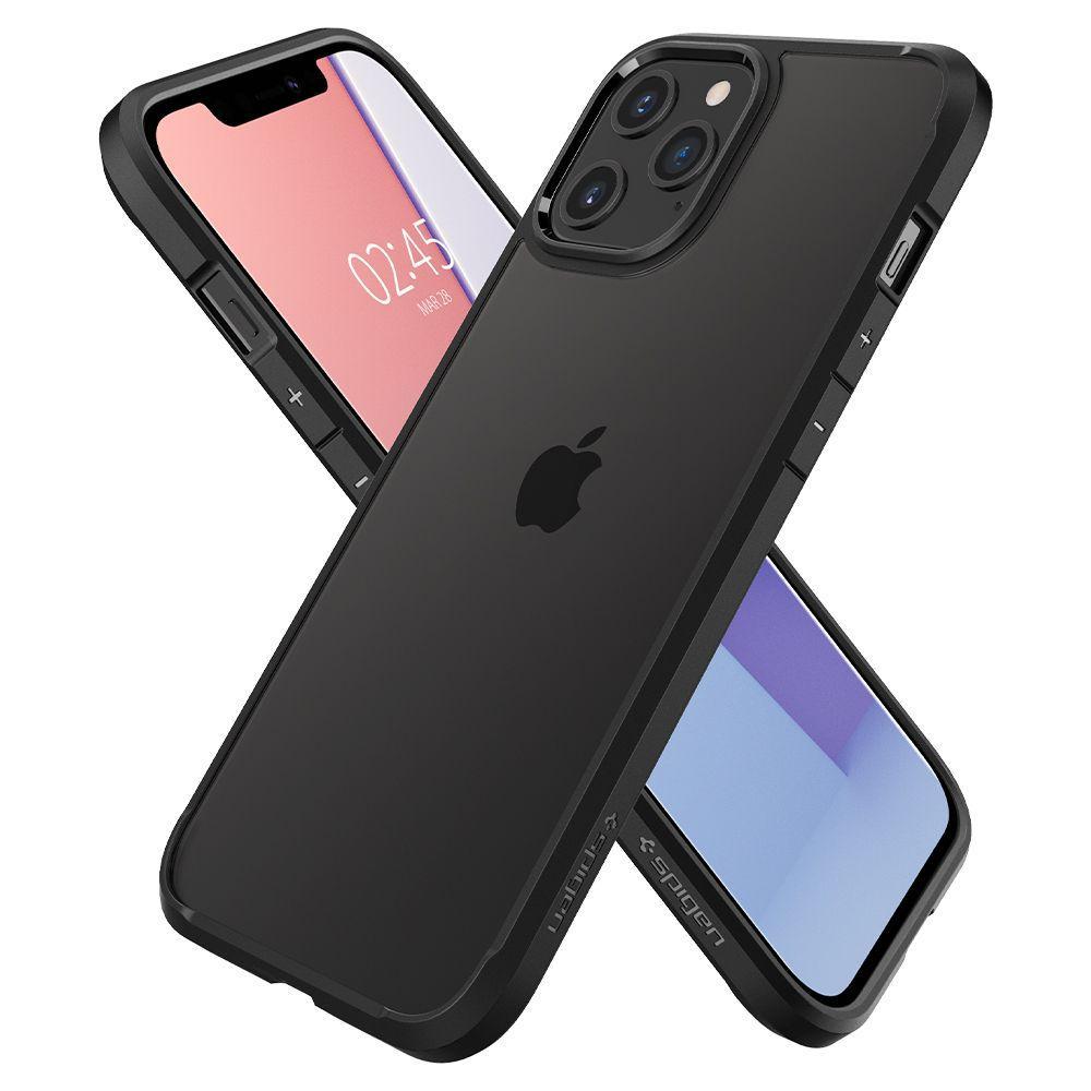 Spigen Ultra Hybrid iPhone 12 Pro/12 tok