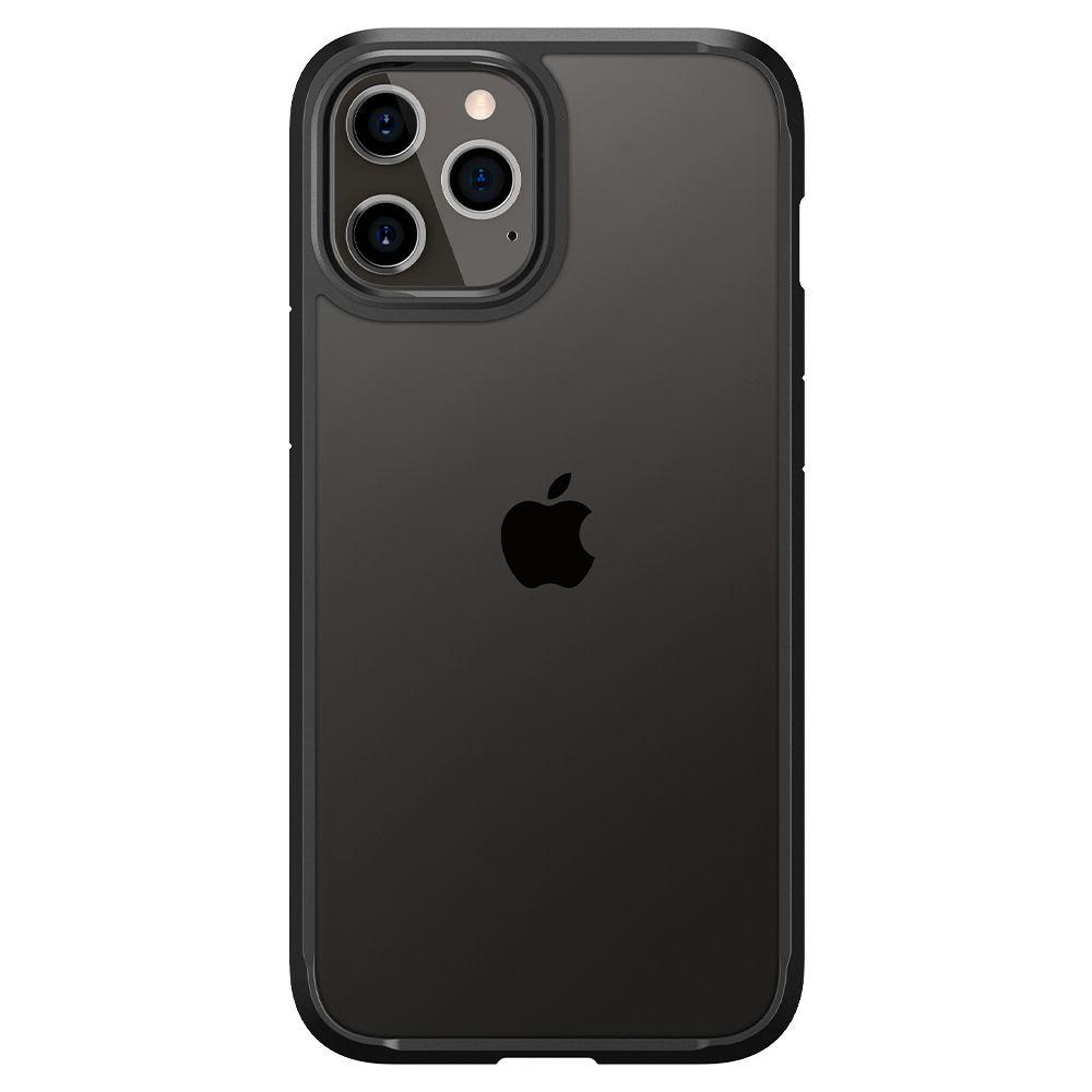 Spigen Ultra Hybrid iPhone 12 Pro Max tok