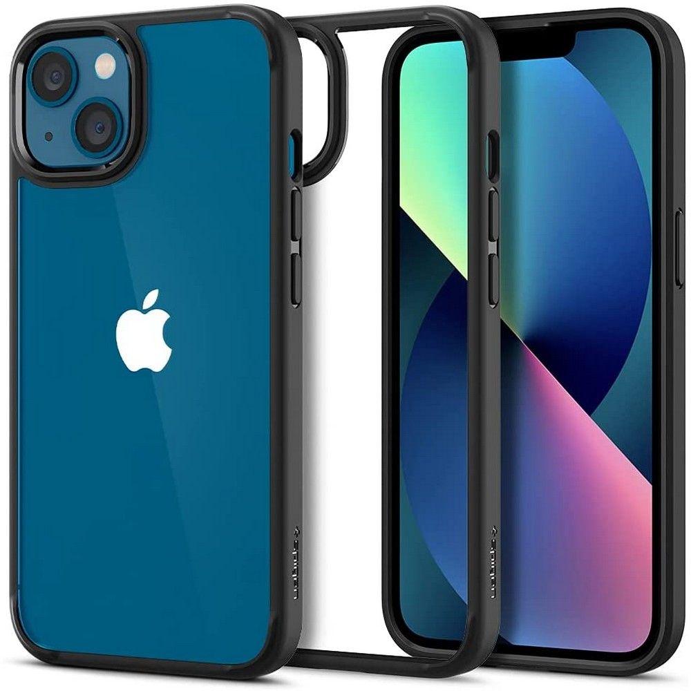Spigen Ultra Hybrid iPhone 13 tok
