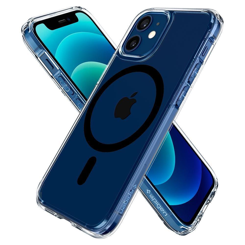 Spigen Ultra Hybrid Mag iPhone 12 mini tok