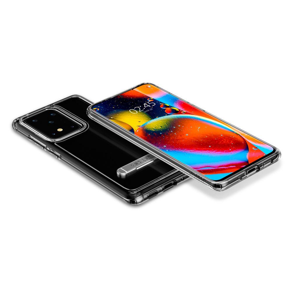 Spigen Ultra Hybrid S Galaxy S20 Ultra tok