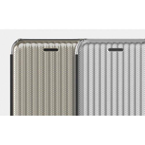 Stilmind Jet Set Flip iPhone SE 2/8/7 tok