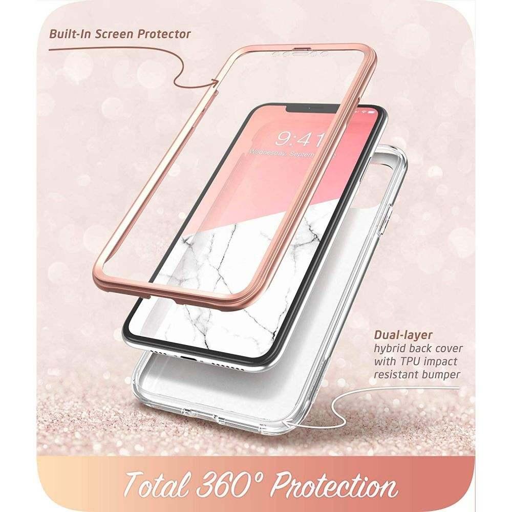 Supcase Cosmo iPhone 11 tok