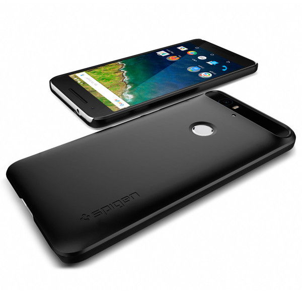 Thin Fit Nexus 6P tok