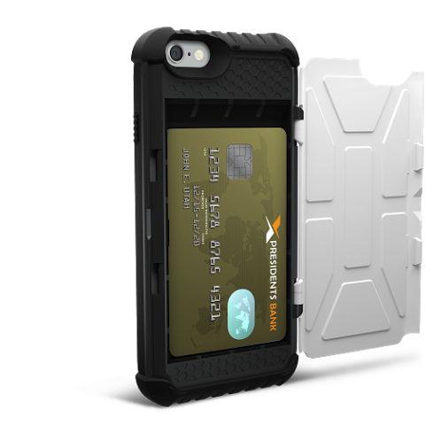 UAG Trooper iPhone 6s/6 tok