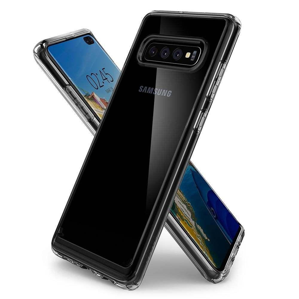 Ultra Hybrid Galaxy S10 Plus tok