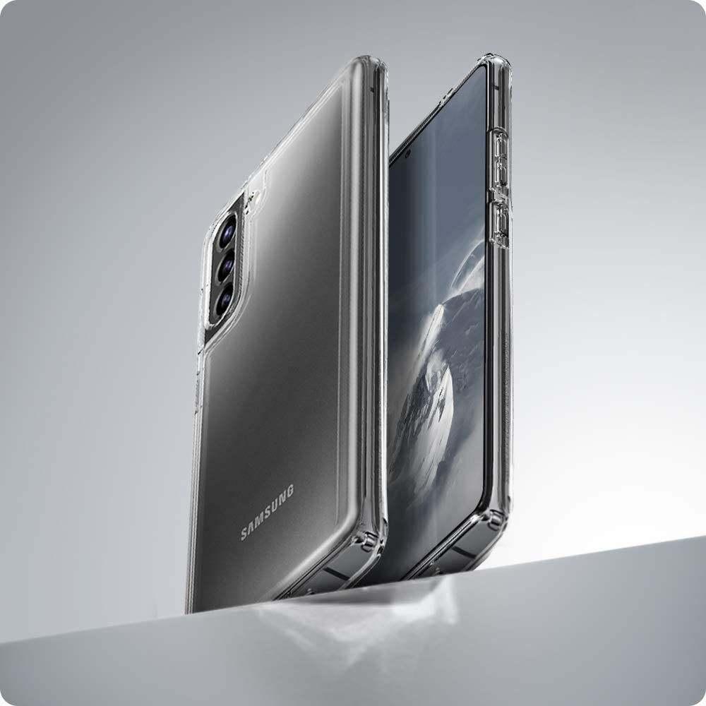 Ultra Hybrid Galaxy S21 tok