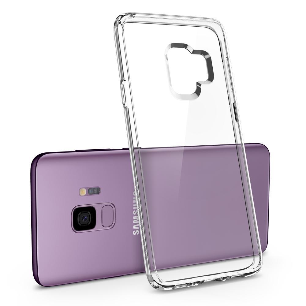 Ultra Hybrid Galaxy S9 tok