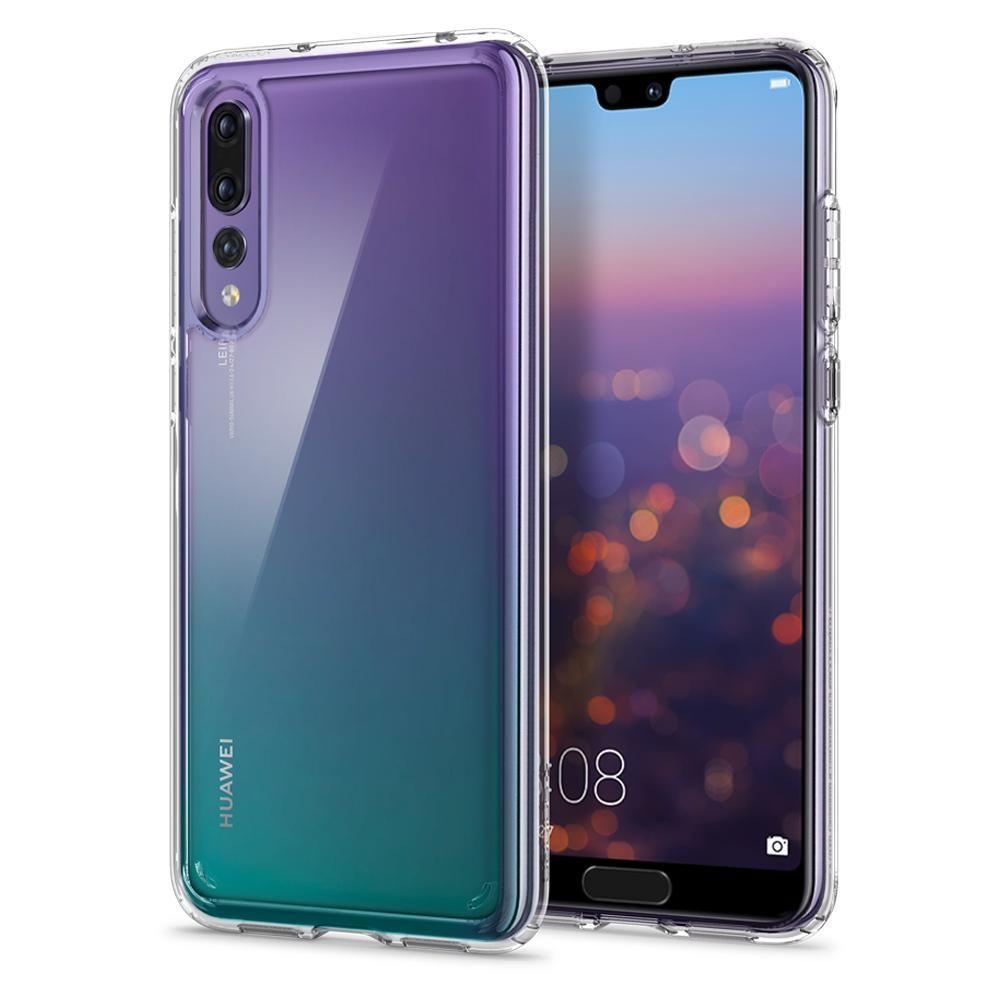 Ultra Hybrid Huawei P20 Pro tok