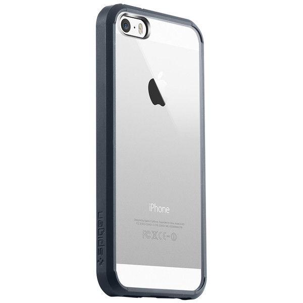 Ultra Hybrid iPhone SE/5s/5 tok