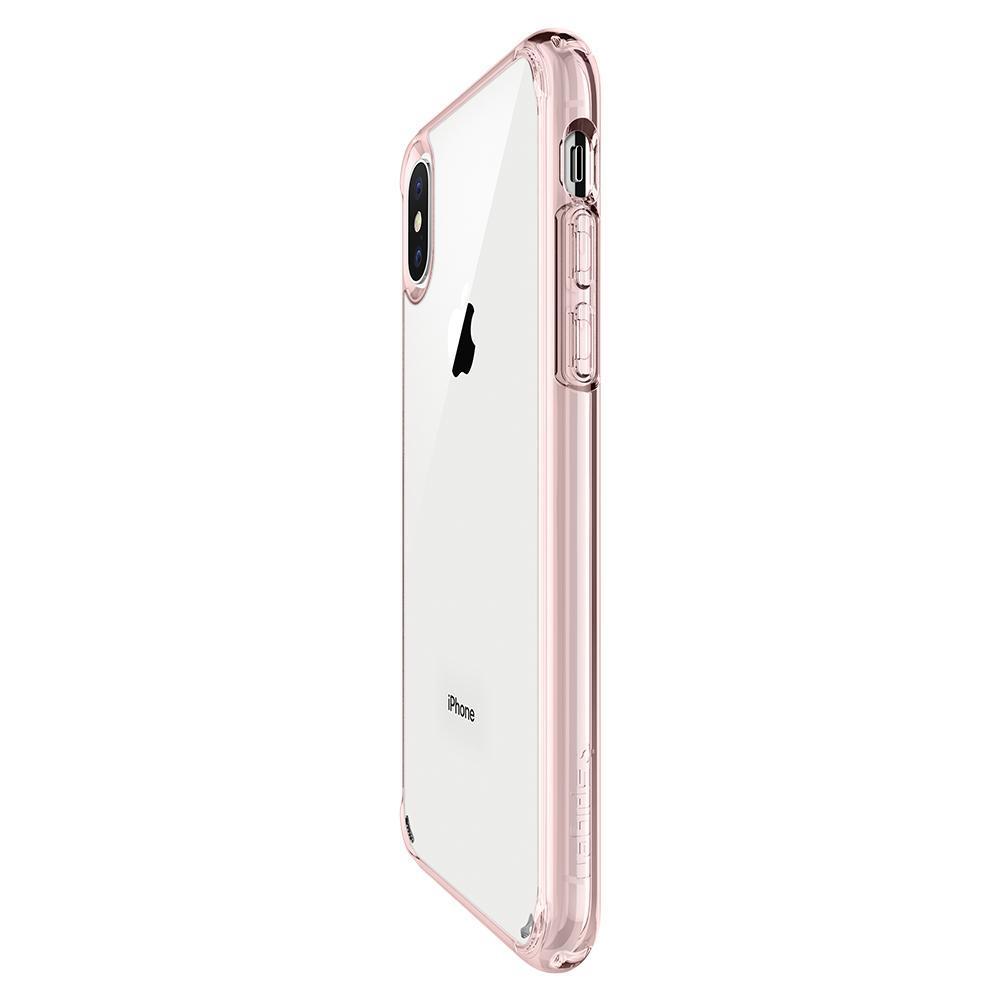 Ultra Hybrid iPhone X/XS tok