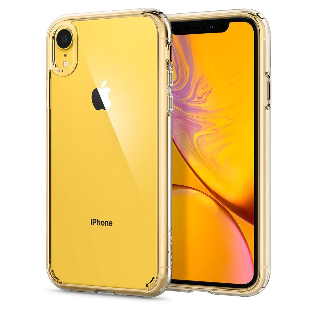 Ultra Hybrid iPhone XR tok