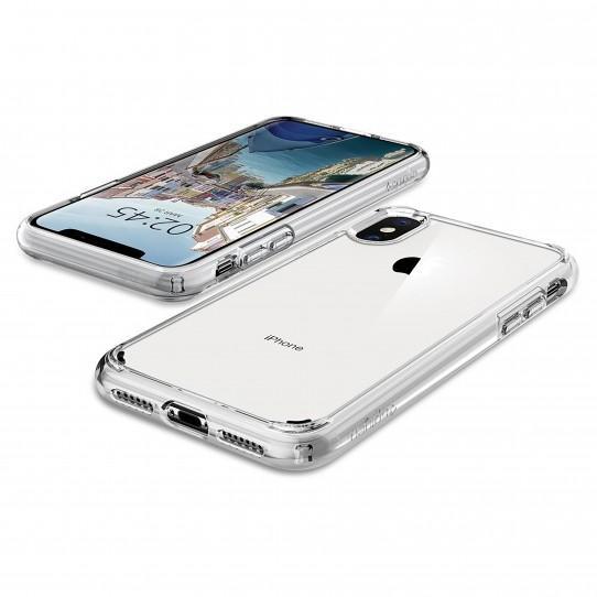 Ultra Hybrid iPhone XS Max tok