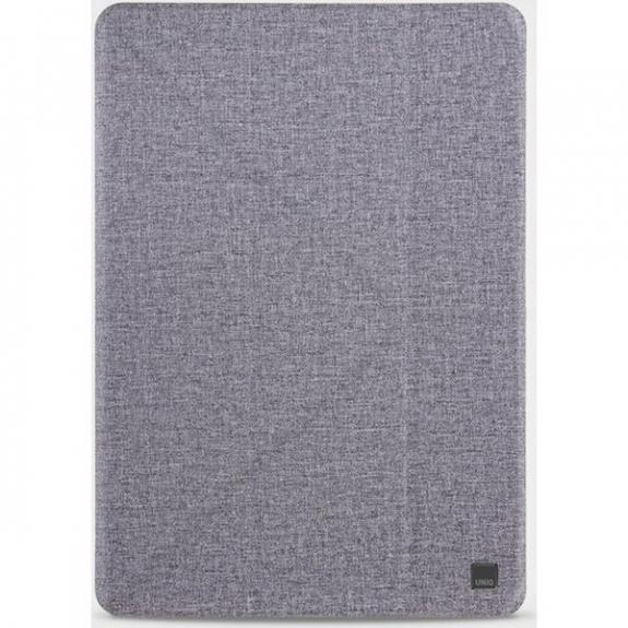 Uniq Yorker Kanvas iPad 9.7 tok