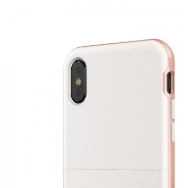 Verus High Pro Shield iPhone X/XS tok