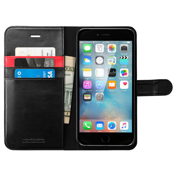 Wallet S iPhone 6s Plus/6 Plus tok