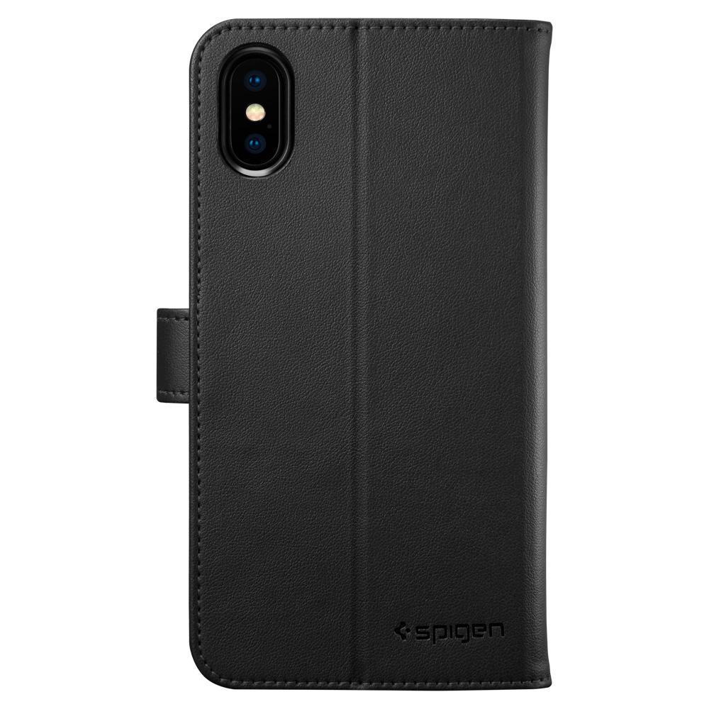 Wallet S iPhone X tok